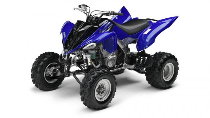 2012 yamaha yfm700r eu racing blue studio 007 gal full
